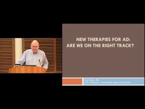 Alzheimer's Disease & Related Disorders Research Day   06 30 17