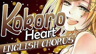 【Happy Birthday Razzy!】 Kokoro - ココロ - 「English Chorus of 12」