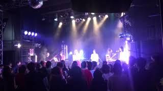 2018.1.14 ライブで歌いました.