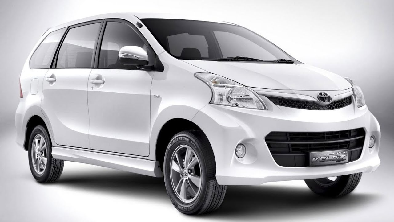 Foto Grand New Avanza Toyota Yaris Trd Bekas Veloz 2013 Review Interior Exterior
