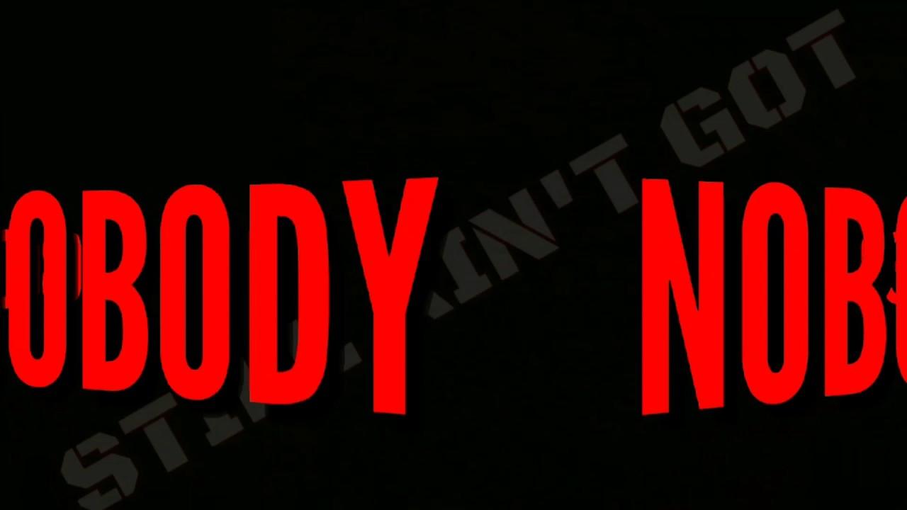 Rotimi Ft 50 Cent T I P Nobody Lyric Music Video Youtube 5 / 5 34 мнений. youtube