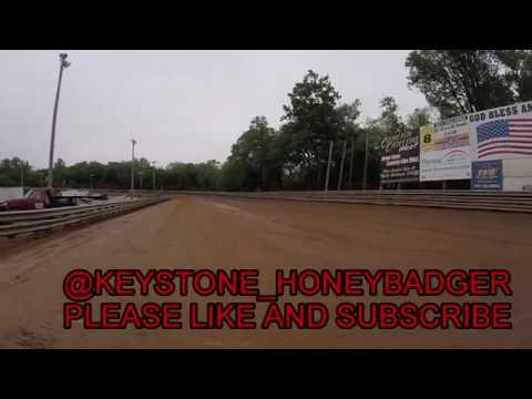 Hagerstown Speedway 5/20/17