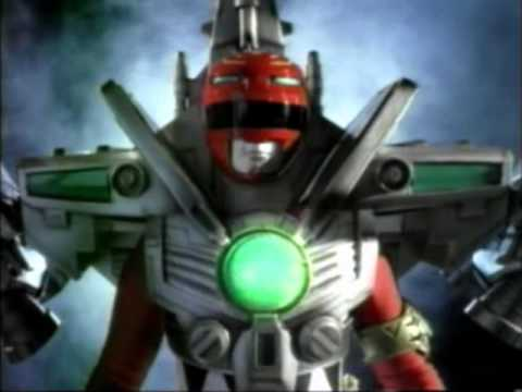 Power Rangers Top 10 Power Ups