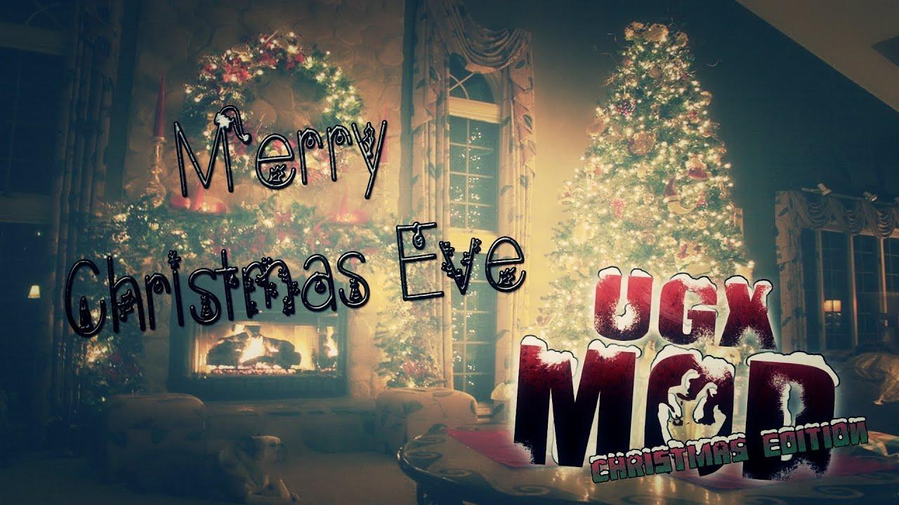 Ugx Christmas