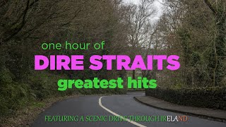 1 HOUR of Instrumental Dire Straits and Mark Knopfler