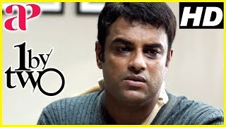 1 by Two Movie Scenes | Murali Gopy acts like his twin brother | Fahad wants to arrest Murali Gopy