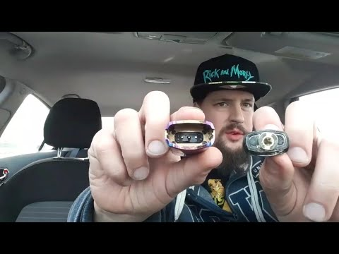 Coil Changing, Priming, Firing, & Tips for Smok's Nord Kit Vape Review