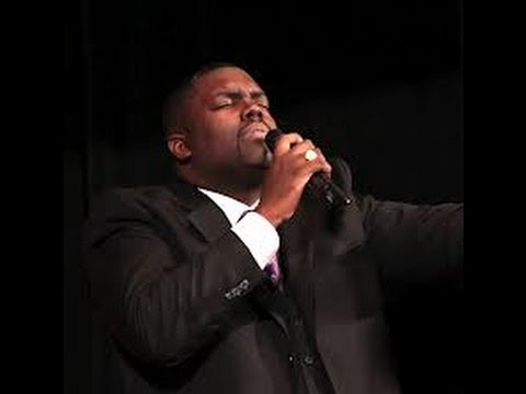 I Belong To You William McDowell with lyrics