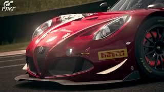 Gran Turismo Sport Special For РЛКГ