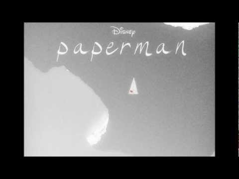 Paperman OST - Christopher Beck
