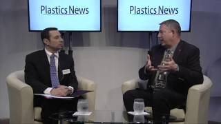Conversations with Plastics News: Jeff Wooster, Dow Chemical Co