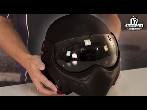 ROOF BOXER V8 FULL BLACK