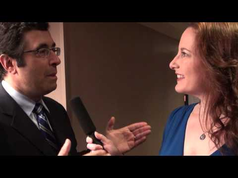 NY Times Small Business Summit - Barry Moltz (Interviewed by Nina Kaufman)