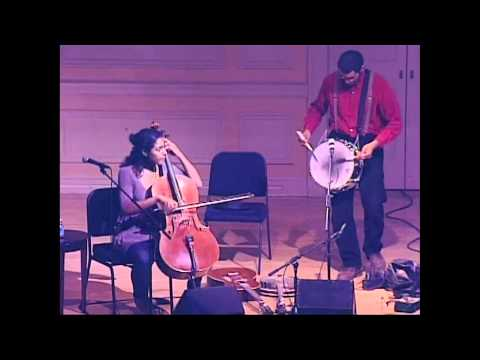 Carolina Chocolate Drops Perform at the Library of Congress