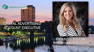 Digital Advertising Account Executive, - Chronicle Media, Augusta, GA