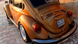 Satılık 1974 model Beetle 1303