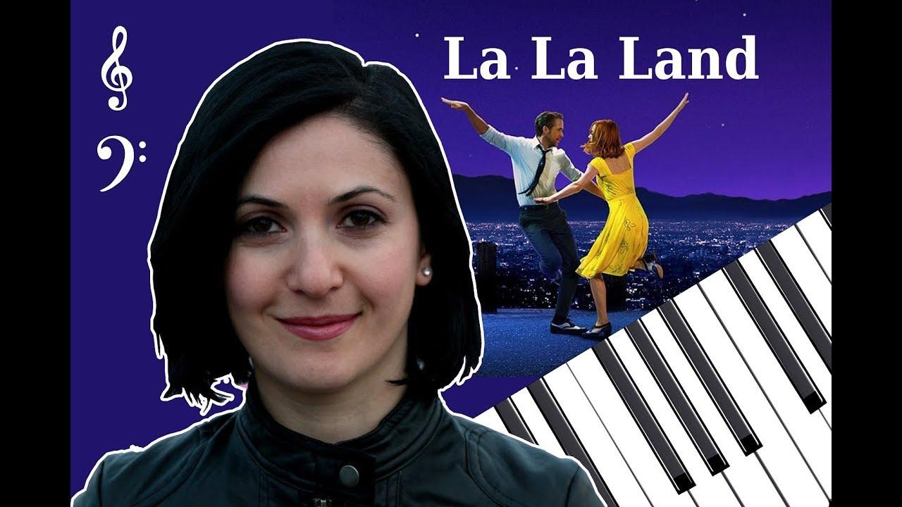 Mia and sebastian 39 s theme la la land piano solo free download sheets youtube - La la land download ...