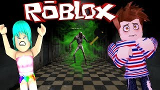 😱MUST SAVE THE NOBS!! 😱, NEW NEWS FLEE THE FACILITY - ROBLOX