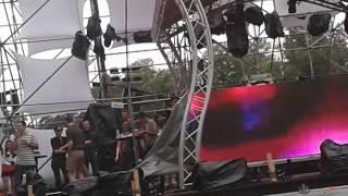 Jaff Mills live set@Love fest Vrnjacka banja