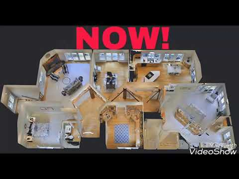 Matterport Kuwait 360 3D VR virtual reality photography for your property/business