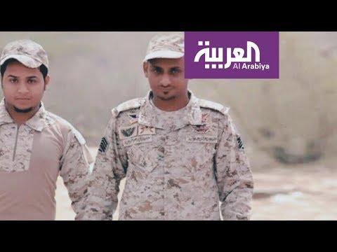 آباء وأبناء سعوديين معاً على الحد الجنوبي  - نشر قبل 2 ساعة