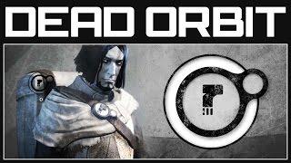 Exotic Dead Orbit Quest!!!!