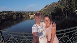 Грузия Мцхета Венчание(Мы наконец добрались до Тбилиси до Мцхеты, и обвенчались в храме Светицховели, что переводится с грузинско..., 2016-10-13T20:18:17.000Z)