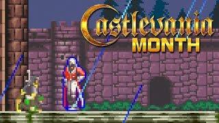 Castlevania: Harmony of Dissonance (GBA) - CastleMaynia [Castlevania Month 2019]