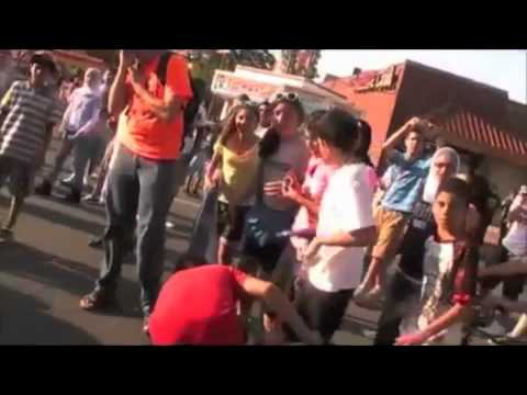 Muslims Stoning Christians In Dearborn, Michigan