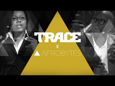 TRACE à la Conference Tech Afrobytes 2017