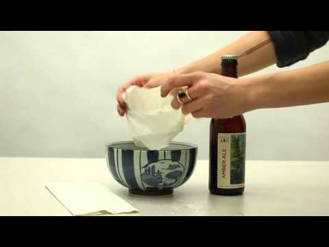 How to get an ice-cold beer in 20 minutes