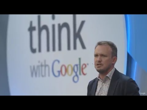 Google's Product Evolution: Making Every Moment Count | Jonathan Alferness, Google