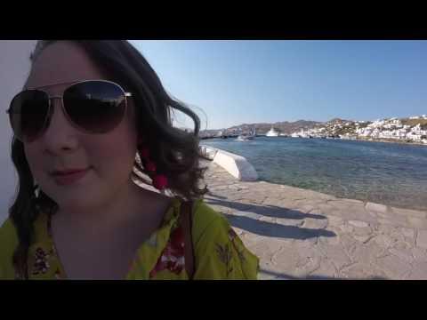 Greece - GoPro Hero+