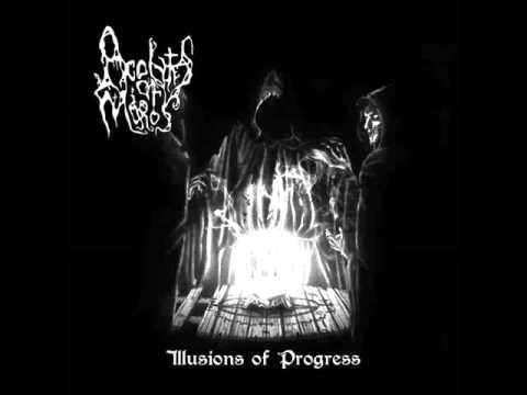 Acolytes of Moros - Illusions of Progress (2013 - Full EP) Mp3