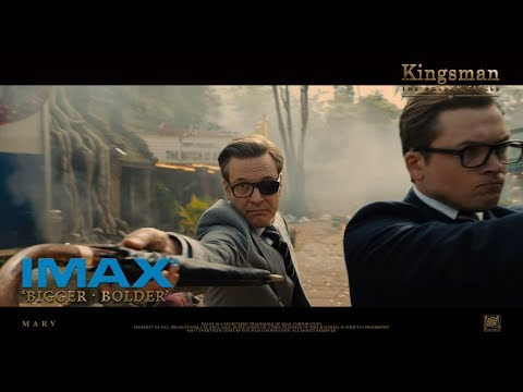 Kingsman: The Golden Circle [ Cast Interview Soundbites | Colin Firth in HD (1080p) ] from YouTube · Duration:  4 minutes 45 seconds