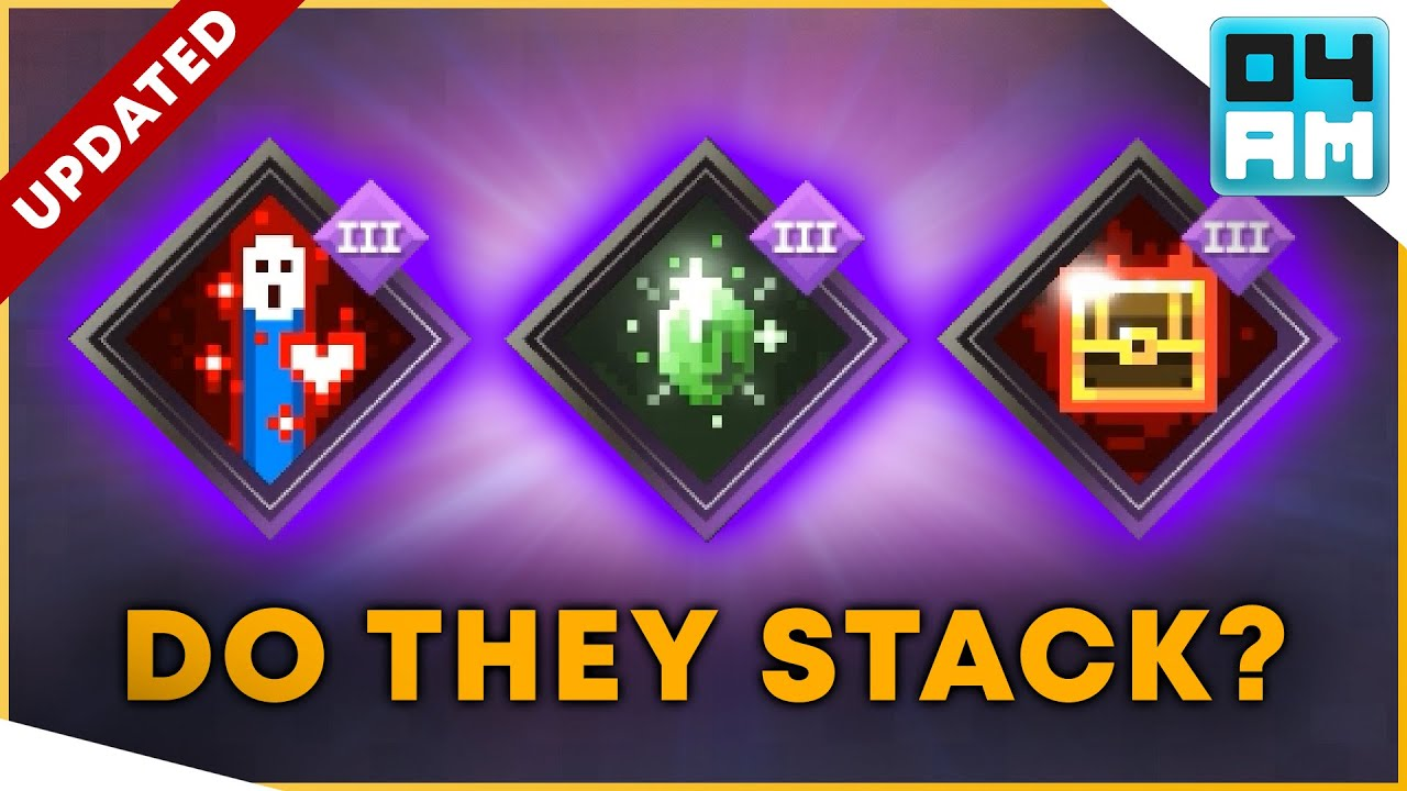 DO ENCHANTMENTS STACK? In Depth Weapons & Armor Breakdown in Minecraft  Dungeons *UPDATED*