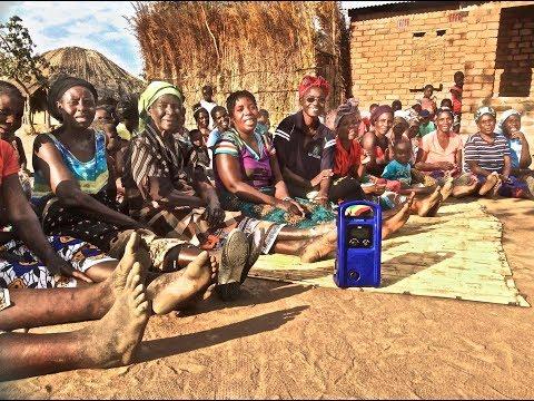 Farm Talk Radio and Filius Jere, Zambia