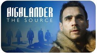 HIGHLANDER: THE SOURCE (TRAILER)