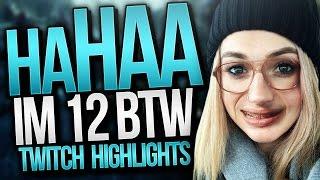 im 12 btw haHAA - PU:Battlegrounds - Twitch Clips #42 - Funny & Fail Highlights