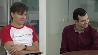 Python Junior подкаст. Говорим про девопс со спецами по девопс.