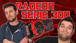 AMD RADEON 300 | Rebrand o innovazione? Parliamone!