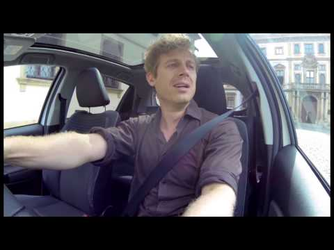 "Toyota Yaris - Happy Driver #2 - Sogg.""Karaoke King"" 60 sec."