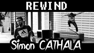 REWIND - #01 - Simon CATHALA - 2014