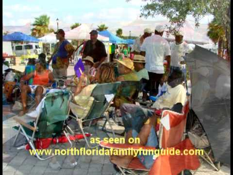 2009 Caribbean Festival of Palm Coast - Palm Coast, Florida