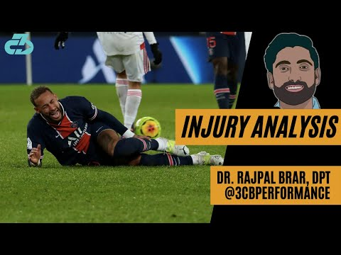 [OC] Preliminary Neymar injury analysis: Key injury possibilities and potential return timelines (many of you asked so I made a quick update)