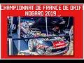 Lagu CHAMPIONNAT DE FRANCE DE DRIFT  NOGARO 2019