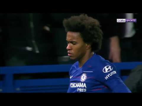 Chelsea 2-1 Newcastle Match Highlights