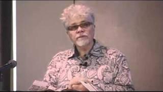 Michael Yahgulanaas -- Red: A Haida Manga