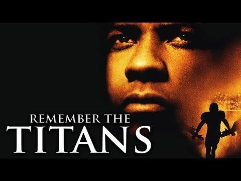 Remember The Titans  Movie  JPMN
