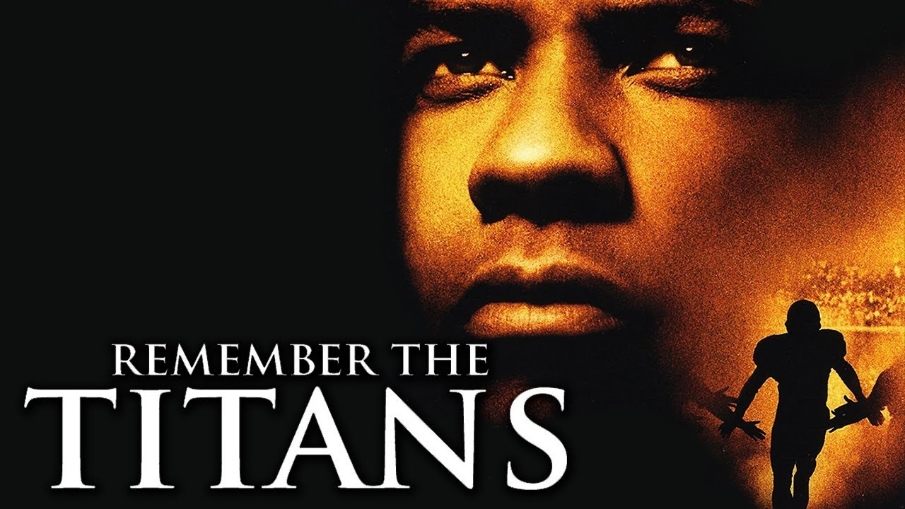 rememebr the titans review This year marks the 15th anniversary of 'remember the titans' to many, 'titans' is that disney film you're proud to watch even as a grown man.